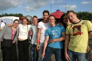 foto NJOY, 11 juni 2004, 6 Flags Holland, Biddinghuizen #102085