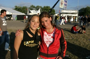 foto NJOY, 11 juni 2004, 6 Flags Holland, Biddinghuizen #102100
