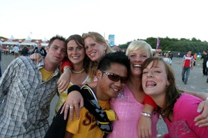 foto NJOY, 11 juni 2004, 6 Flags Holland, Biddinghuizen #102121