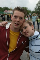 foto NJOY, 11 juni 2004, 6 Flags Holland, Biddinghuizen #102141