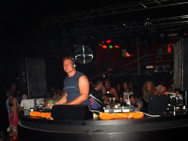 foto Xtra Erotic, 19 juni 2004, Kingdom the Venue, Amsterdam #102963