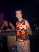 Foto's, Dresscode Fantasy World, 26 juni 2004, Kingdom the Venue, Amsterdam