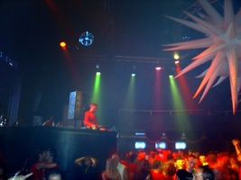 foto Dresscode Fantasy World, 26 juni 2004, Kingdom the Venue, Amsterdam #103907
