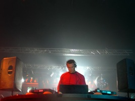 foto Dresscode Fantasy World, 26 juni 2004, Kingdom the Venue, Amsterdam #103924