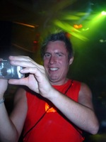foto Dresscode Fantasy World, 26 juni 2004, Kingdom the Venue, Amsterdam #103962