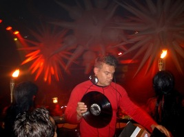 foto Dresscode Fantasy World, 26 juni 2004, Kingdom the Venue, Amsterdam #103976