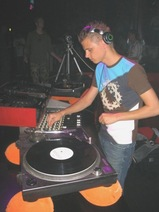 Foto's, Summer of Hardstyle!, 30 juli 2004, Locomotion, Zoetermeer