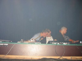 foto Club Q-Base, 20 april 2002, Hemkade, Zaandam #11103