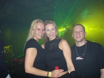 Foto's, Mythology, 4 september 2004, Kardinge, Groningen