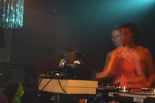 Foto's, Taste This Techno!, 10 september 2004, Calypso, Rotterdam