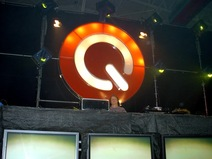 Foto's, Q-BASE, 18 september 2004, Airport Weeze, Weeze