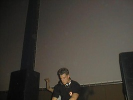 foto Qlimax, 8 december 2001, Heineken Music Hall, Amsterdam #1181