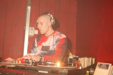 Photos, Dj Yves meets Chaps & Rolay 2, 30 October 2004, X, Tilburg