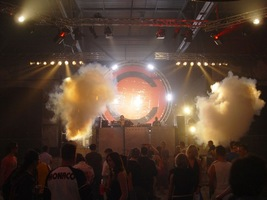 foto Dance Valley, 4 december 2004, Brabanthallen, 's-Hertogenbosch #129017