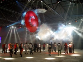 foto Dance Valley, 4 december 2004, Brabanthallen, 's-Hertogenbosch #129027