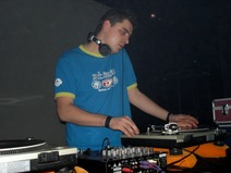 Foto's, Taste This Techno, 10 december 2004, Calypso, Rotterdam