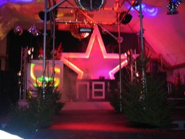 foto Night B4 X-Mass Par-T, 24 december 2004, Ambiance, Veghel #131532