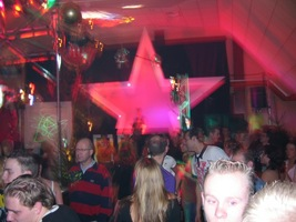 foto Night B4 X-Mass Par-T, 24 december 2004, Ambiance, Veghel #131551