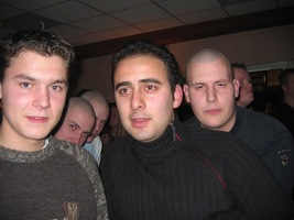 foto Night B4 X-Mass Par-T, 24 december 2004, Ambiance, Veghel #131552