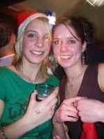 foto Night B4 X-Mass Par-T, 24 december 2004, Ambiance, Veghel #131556