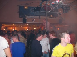 foto Night B4 X-Mass Par-T, 24 december 2004, Ambiance, Veghel #131565