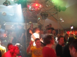 foto Night B4 X-Mass Par-T, 24 december 2004, Ambiance, Veghel #131603