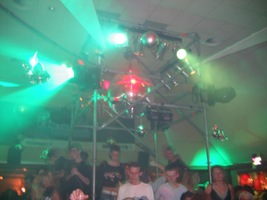 foto Night B4 X-Mass Par-T, 24 december 2004, Ambiance, Veghel #131604
