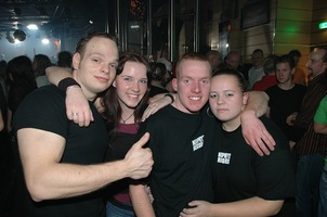 foto Toxic, 24 december 2004, Empire New York, Hengelo #131688