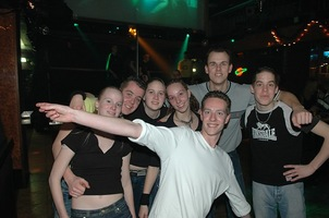 foto Toxic, 24 december 2004, Empire New York, Hengelo #131781