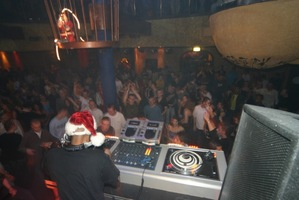 foto Back2school, 24 december 2004, Tropicana, Rotterdam #132551