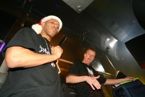 foto Back2school, 24 december 2004, Tropicana, Rotterdam #132559