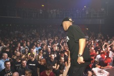 Foto's, DJ Paul's Birthday, 15 januari 2005, Nighttown, Rotterdam
