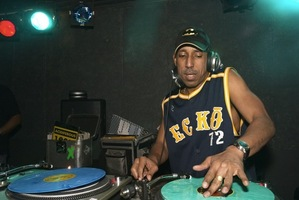 foto DJ Paul's Birthday, 15 januari 2005, Nighttown, Rotterdam #135547