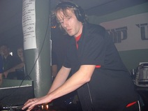 Foto's, UTP Party, 14 januari 2005, Poema, Utrecht