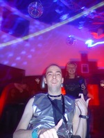 foto Xtra Large, 22 januari 2005, Kingdom the Venue, Amsterdam #136005
