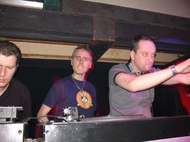 foto The Guardians Birthday Party, 21 januari 2005, Jennifeu & Malibu, Drachten #136711
