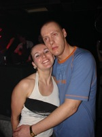 foto The Guardians Birthday Party, 21 januari 2005, Jennifeu & Malibu, Drachten #136737
