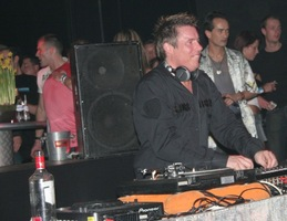 foto Xtra Erotic 1 Year Anniversary, 12 maart 2005, Kingdom the Venue, Amsterdam #145746