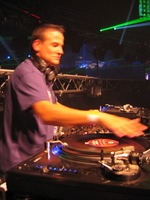 foto Hard Bass, 2 april 2005, SilverDome, Zoetermeer #150931