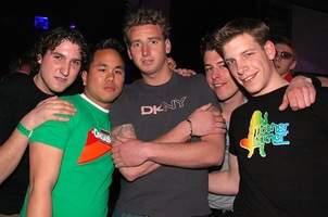 foto Carl Cox & Friends, 9 april 2005, Ahoy, Rotterdam #153608