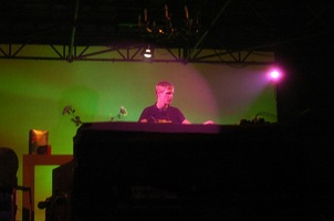 foto Carl Cox & Friends, 9 april 2005, Ahoy, Rotterdam #153652