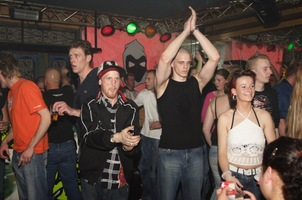 foto Night of the Hools, 15 april 2005, Chill Out, Enschede #154790