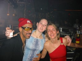 foto Back2school, 24 december 2001, Ministry of Dance, Rotterdam #1614