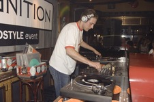 Foto's, Ignition, 14 mei 2005, 't Centrum, Wintelre