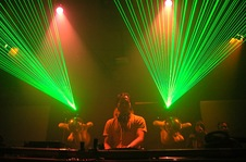 Foto's, Awakenings, 15 mei 2005, Now & Wow, Rotterdam