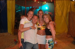 foto Mega Beach Party 2005, 18 juni 2005, Zak, Uelsen #170006