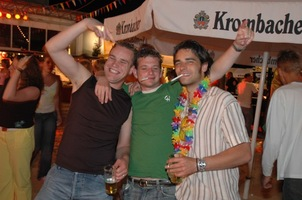 foto Mega Beach Party 2005, 18 juni 2005, Zak, Uelsen #170030