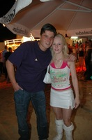 foto Mega Beach Party 2005, 18 juni 2005, Zak, Uelsen #170094