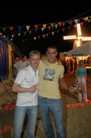 foto Mega Beach Party 2005, 18 juni 2005, Zak, Uelsen #170100