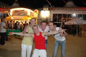 foto Mega Beach Party 2005, 18 juni 2005, Zak, Uelsen #170101